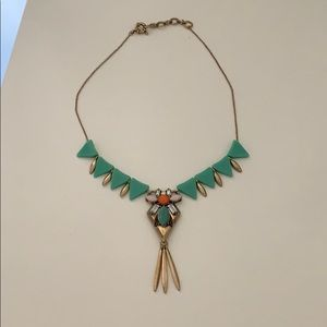 2 for $20 JCrew Statment necklace